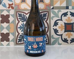 Tango z mango