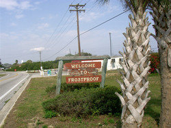 Welcome to Frostproof