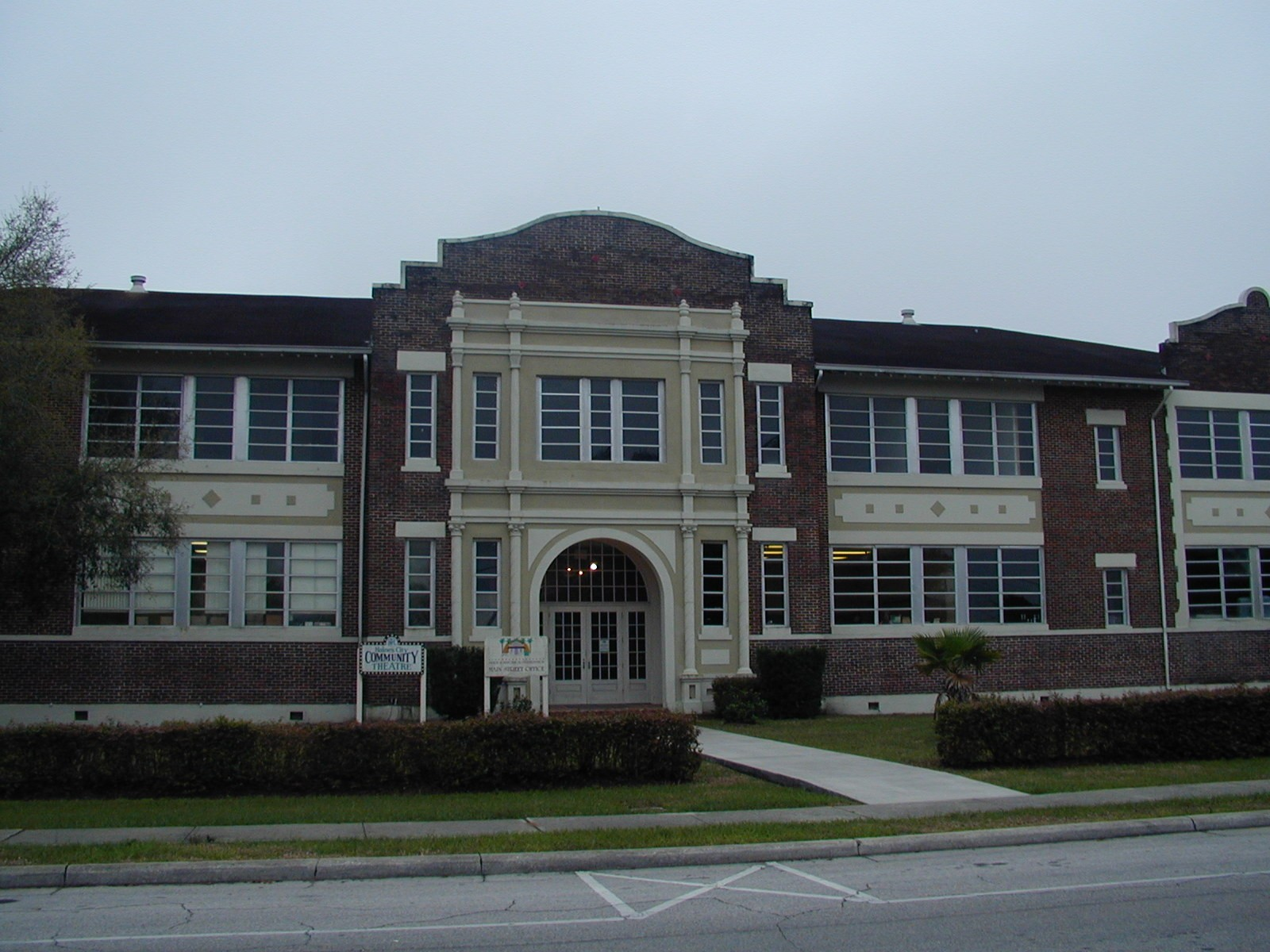 Haines City Community Center