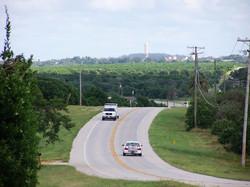 SR 17 near Highland Park