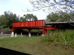 Historic Railroad Bridge