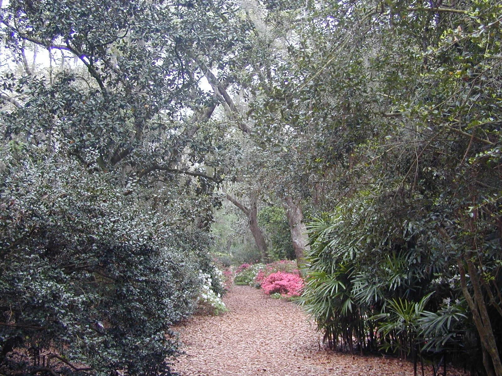Bok Gardens
