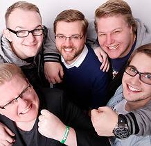 Autorenfoto PietSmiet_Copyright PietSmie