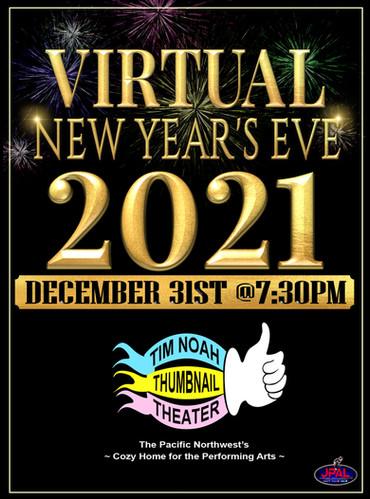 Thumbnail theater Virtual NYE 2020 by JP