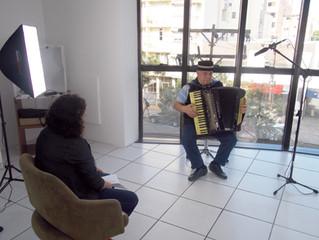 Entrevista com Luiz Carlos Borges