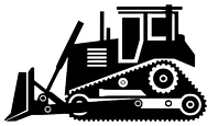 Bulldozer-bulldozer-icon-png-transparent