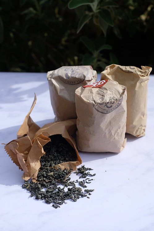 Tea Tube Refill Packs