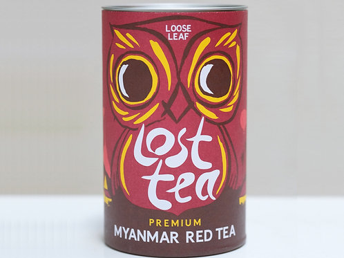 Loose Leaf Red Tea