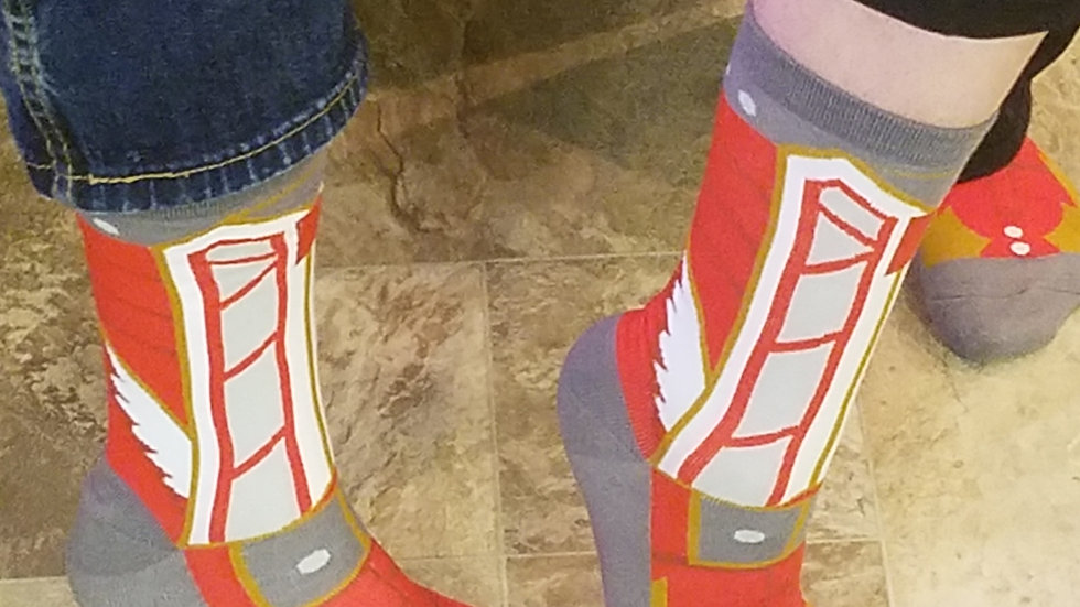 Socks of Speed