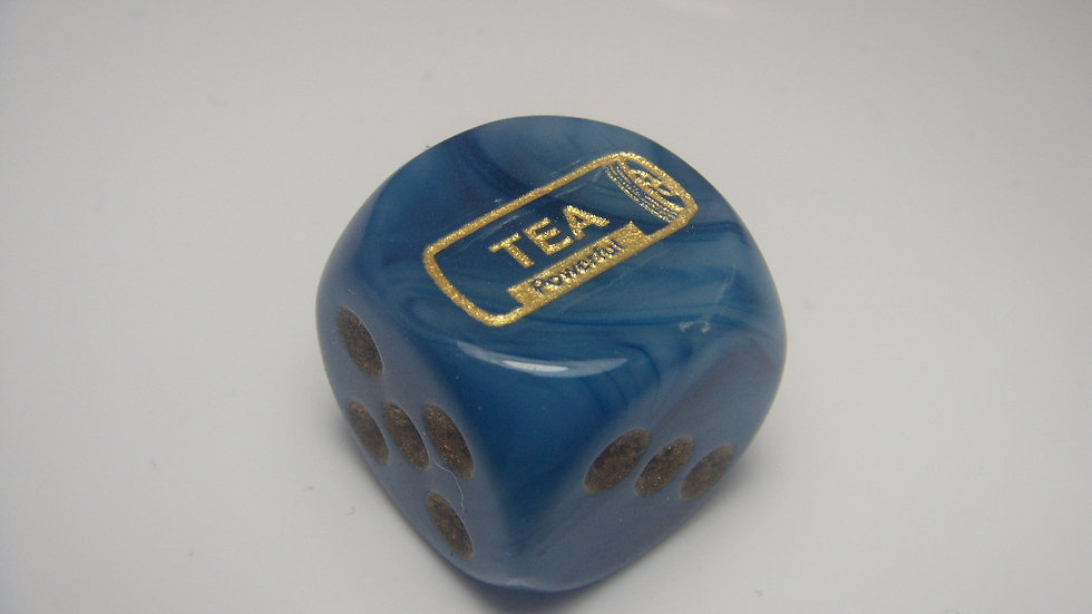 TEA d6, Pair
