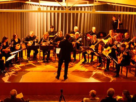 Konzerte in Rastatt und Rhodt am 19. und 20.11.2016
