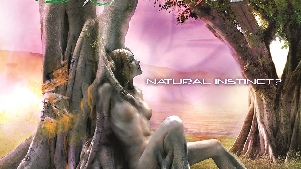Natural Instinct? - First CD (2009)