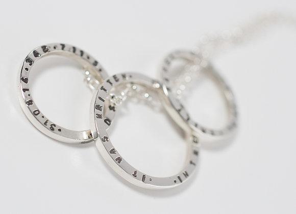 InspiRing - Necklace