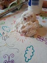 RECreate session 4 paper clay making 3.j