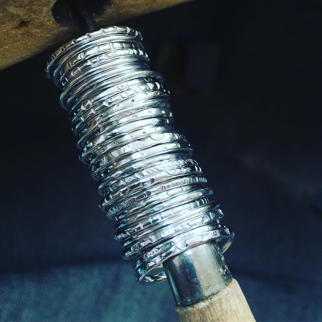 Beginner Ring making