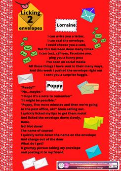 Week 8 theme - Licking envelopes 2.png
