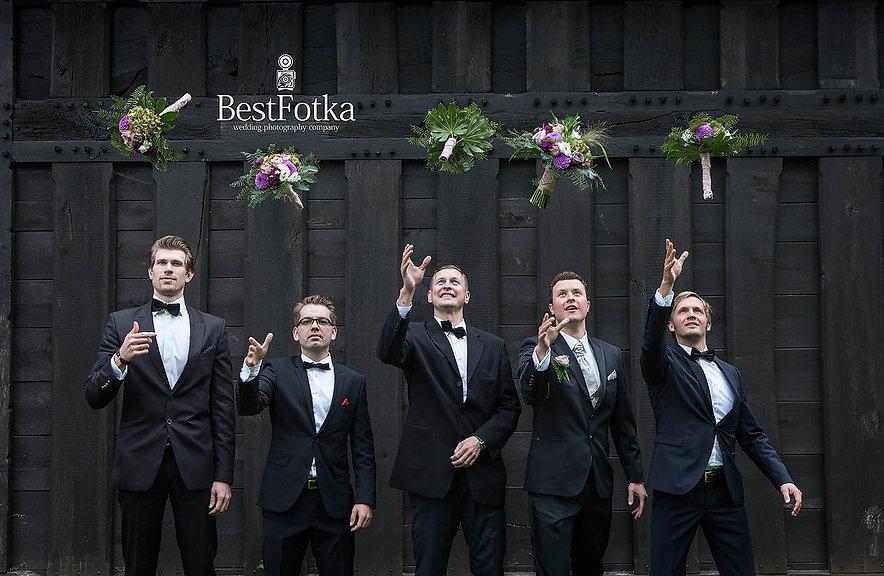Hochzeitsfotograf in NRW