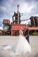 Hochzeitsfotos-Erwartungen und Realität.