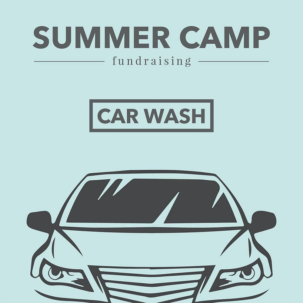 Our dates for the summer camp car wash fundraiser have been decided! We will be having a car wash on July 14th. We will be having the car wash from 1:00-4:00pm at the Husky Gas Station on 15980 96 Avenue, Surrey. We hope to see you there!