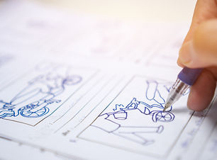 storyboard-storytelling-tekening-creatie