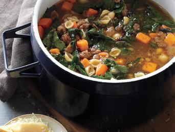 Soup Season...