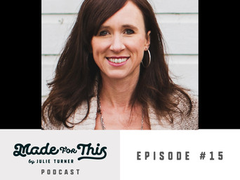 Made For This Podcast- Episode 15: Sentimental Mama Edition