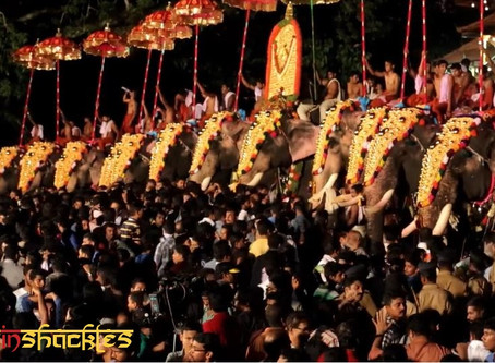 Power, Royalty, Reverence: Elephants  in Asian Culture
