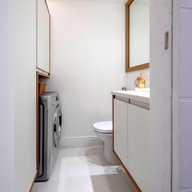 lavabo serviço ipanema