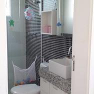 banheiro  vargem pequena