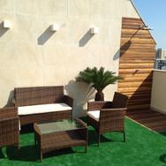 terraço araguaia