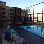 terraço recreio