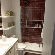 banheiro recreio