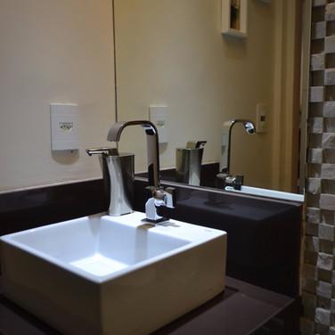 lavabo jacarepaguá
