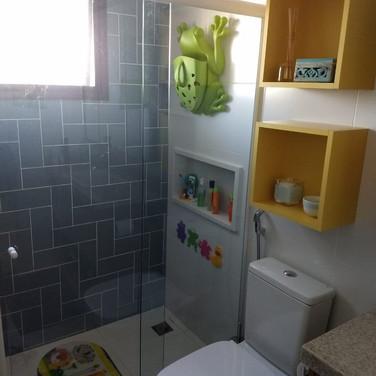 banheiro infantil recreio