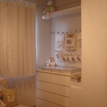 quarto bebê jacarepaguá