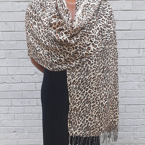 Exotic Collection Scarf