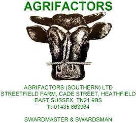 agrifactors sml