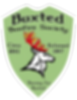 Buxted Bonfire Society Banner 04 08 2019