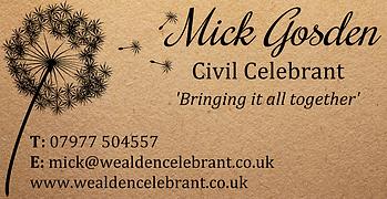 Mick Celebrant banner.png