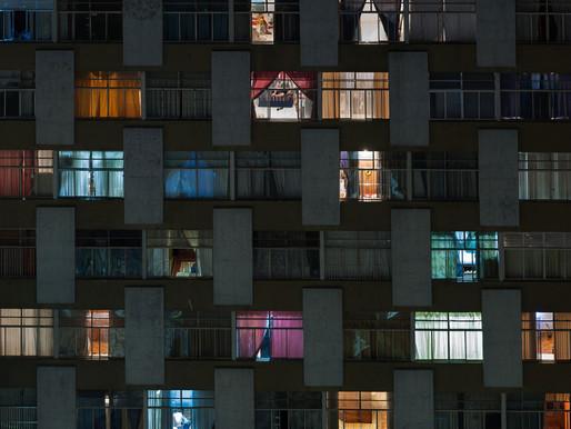 """Edital """"Janelas de São Paulo"""" e o debate em quarentena."""