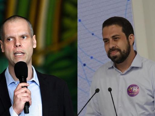 O Esporte no Plano de Governo de Bruno Covas e Guilherme Boulos