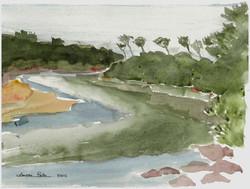 Rêveries au bord de la rivière 14