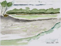 Rêveries au bord de la rivière 10