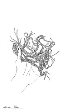 Vanité-spaghettis 12