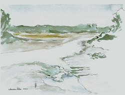 Rêveries au bord de la rivière 11