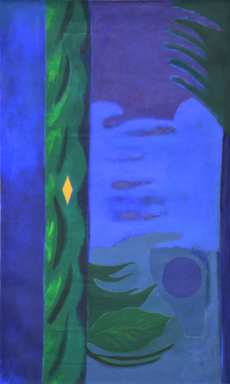 Nocturne bleu web