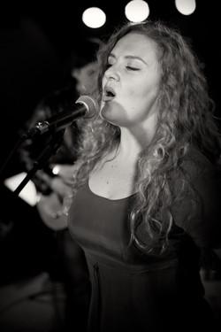 Pacifico Blues - Chantelle Duncan