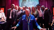 Quincy Jones with The AllStars