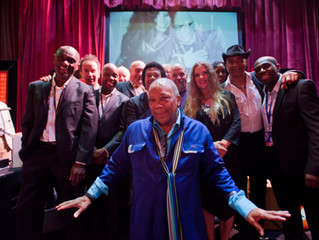 Quincy Jones with The AllStars