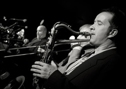 Pacifico Blues - Horn Section